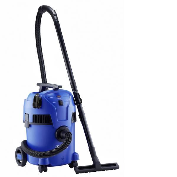 Bidoni aspiratutto - Nilfisk Mutli II 22 18451550 Aspiratutto 1200 W 22 l Pulizia semi-automatica del filtro -
