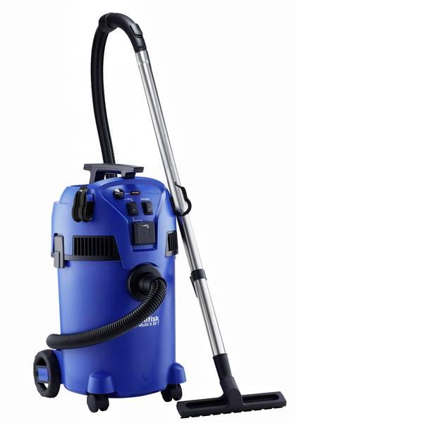 Bidoni aspiratutto - Nilfisk Multi II 30 T 18451552 Aspiratutto 1400 W 30 l Pulizia semi-automatica del filtro -