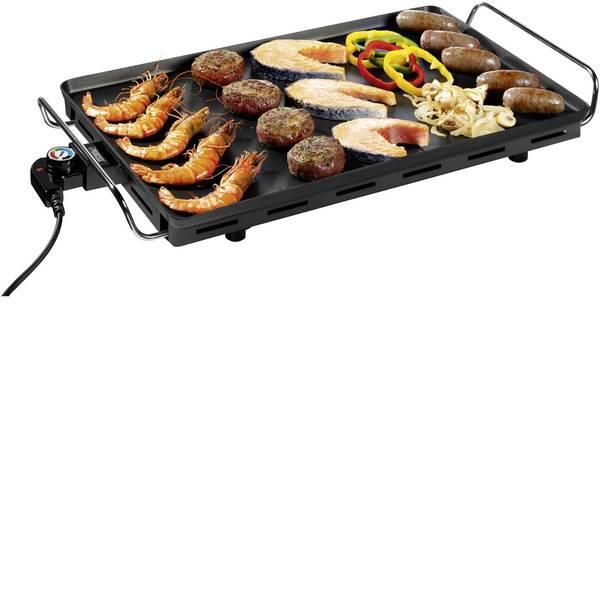 Grill - Princess Table Chef XXL Tavolo Grill elettrico Con regolazione manuale della temperatura Nero -