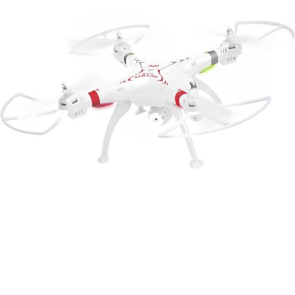 Quadricotteri e droni - T2M Spyrit Max 2 FPV Quadricottero RtF Per foto e riprese aeree -
