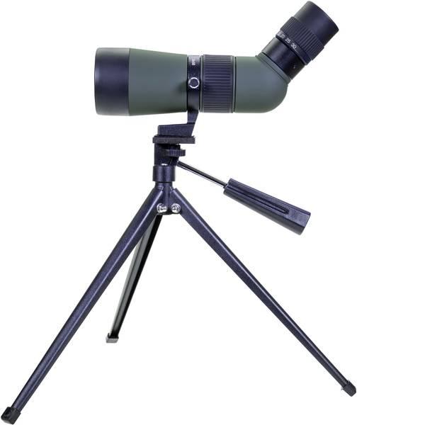 Cannocchiali - Cannocchiale digitale Danubia Kauz 10-30x50 10 - 30 x 50 mm Nero, Verde -