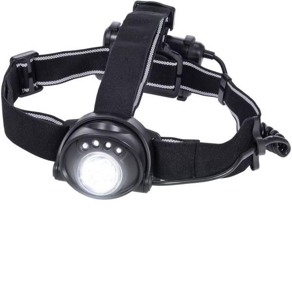 Lampade da testa - Dörr Foto Light KL-25 LED Lampada frontale a batteria 220 lm 40 h 980545 -