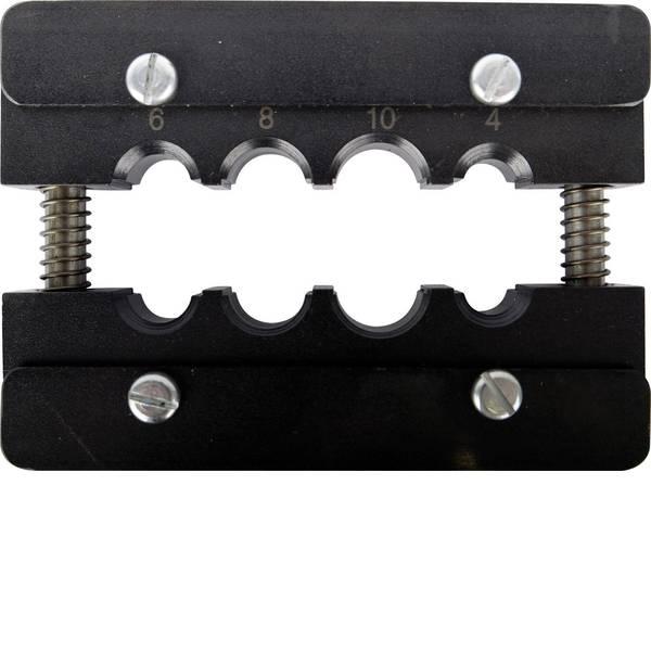 Strumenti speciali per auto - Pressa per tubi flessibili a bassa pressione Kunzer 72180 -