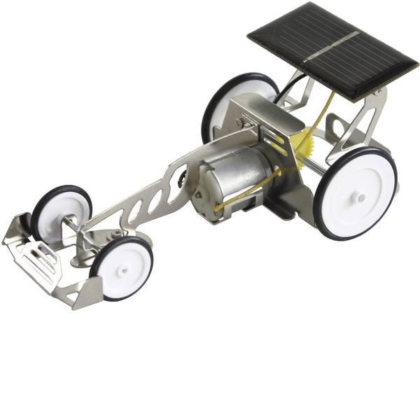 Kit di energie rinnovabili - Sol Expert Solar-Metall-Rennwagen Macchina da corsa -