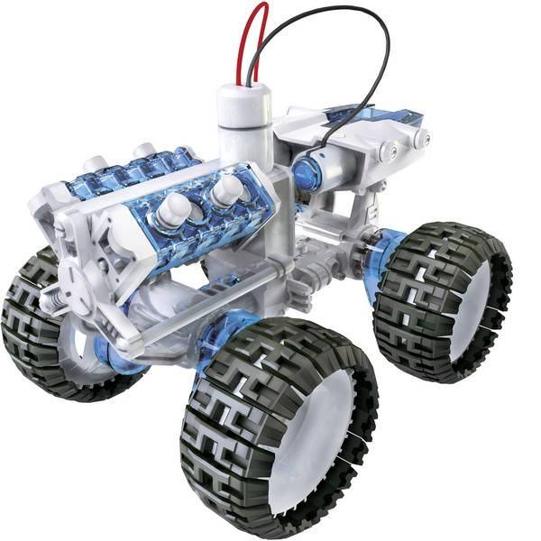 Kit di energie rinnovabili - Sol Expert Monstertruck -