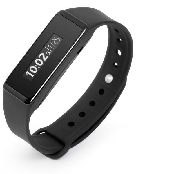 Dispositivi indossabili - Technaxx Touch TX-72 Fitness Tracker Uni Nero -