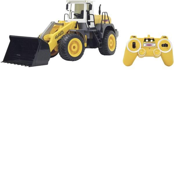 Trattori e mezzi da cantiere RC - Pala caricatrice 440 Modellino per principianti Jamara 1:20 Veicolo -