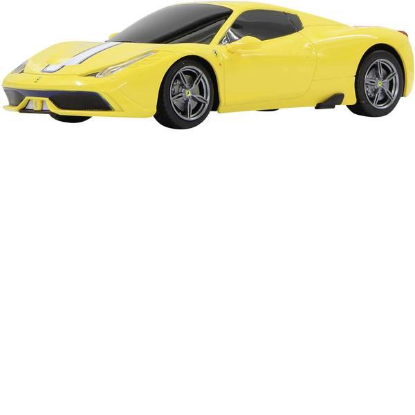 Auto telecomandate - Jamara 405032 Ferrari 458 Speciale A 1:24 Automodello per principianti Elettrica Auto stradale Trazione posteriore -