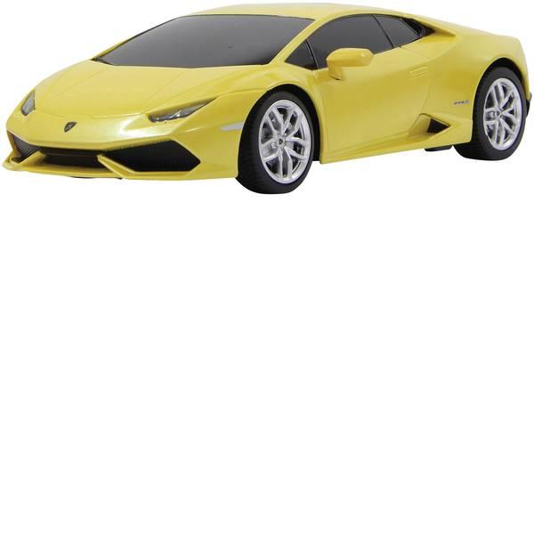 Auto telecomandate - Jamara 404593 Lamborghini Huracan 1:24 Automodello per principianti Elettrica Auto stradale -