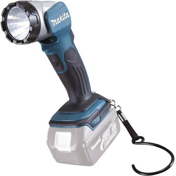 Torce con batterie ricaricabili - Makita DEADML802 Lampada da lavoro BML802 13 h -