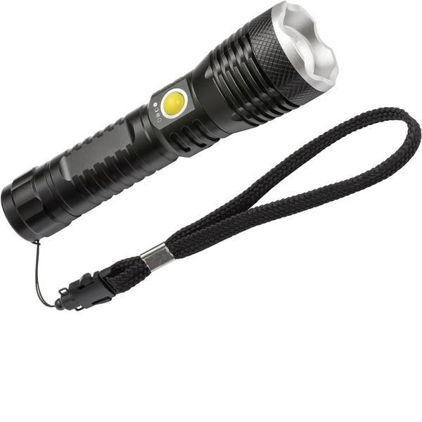 Torce tascabili - Brennenstuhl LuxPremium TL 450AF LED Torcia tascabile Cinturino a batteria ricaricabile 450 lm 2 h 200 g -