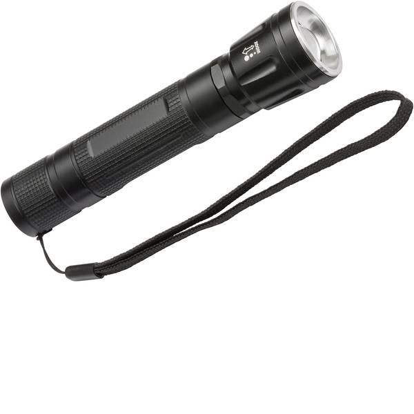 Torce tascabili - Brennenstuhl LuxPremium TL 250 AF LED Torcia tascabile Cinturino a batteria ricaricabile 250 lm 3.50 h 101 g -