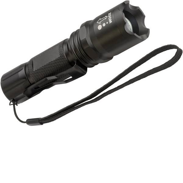 Torce tascabili - Brennenstuhl LuxPremium TL 250F LED Torcia tascabile a batteria 250 lm 4 h 215 g -