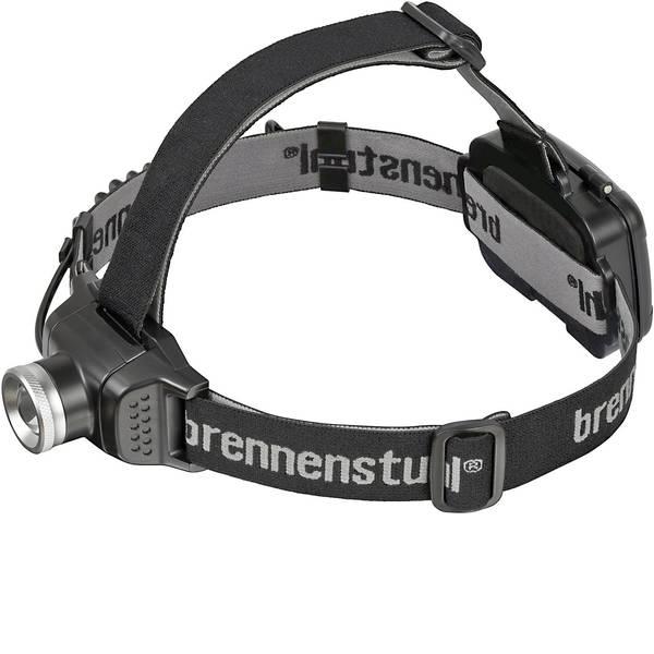 Lampade da testa - Brennenstuhl LuxPremium KL 200F LED Lampada frontale a batteria 200 lm 4 h 1178780 -