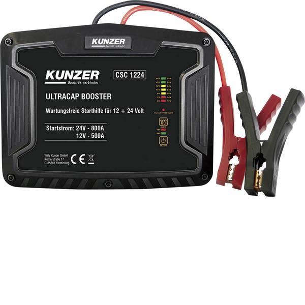 Jump Starter - Sistema di accensione rapido Kunzer CSC 1224 -