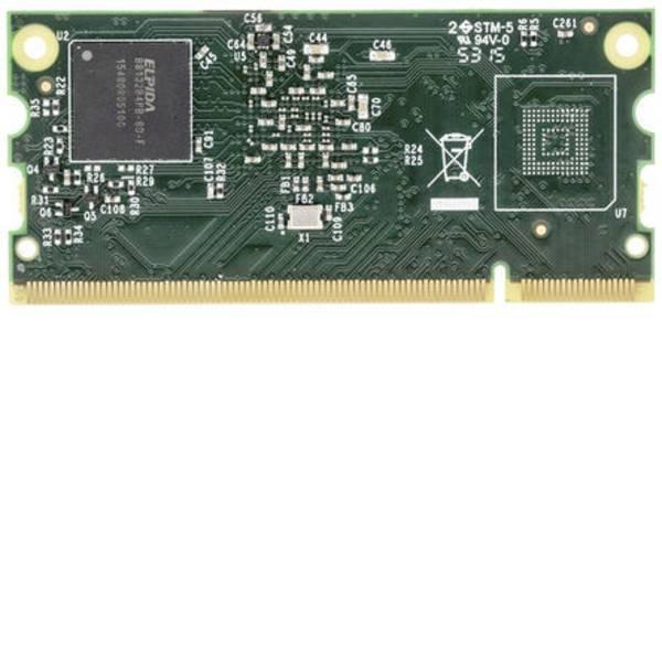 Schede di sviluppo e Single Board Computer - Raspberry Pi® Compute Modul 3 Compute Modul 3 Lite 1 GB 4 x 1.2 GHz Raspberry Pi® -