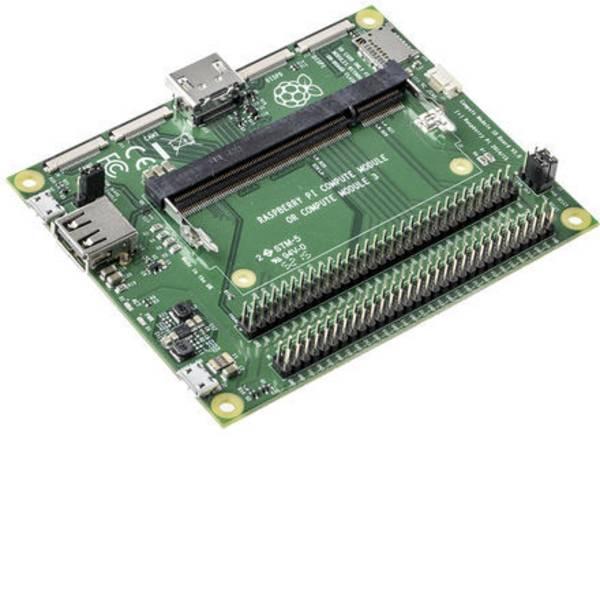 Schede di sviluppo e Single Board Computer - Raspberry Pi Compute Modul 3 -