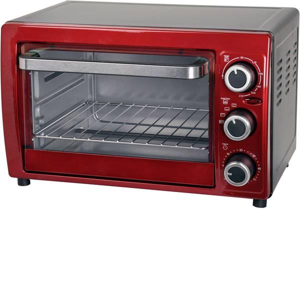Fornetti - EFBE Schott SC OT 900.1 R Piccolo forno Funzione timer, Preselezione temperatura 15 l -