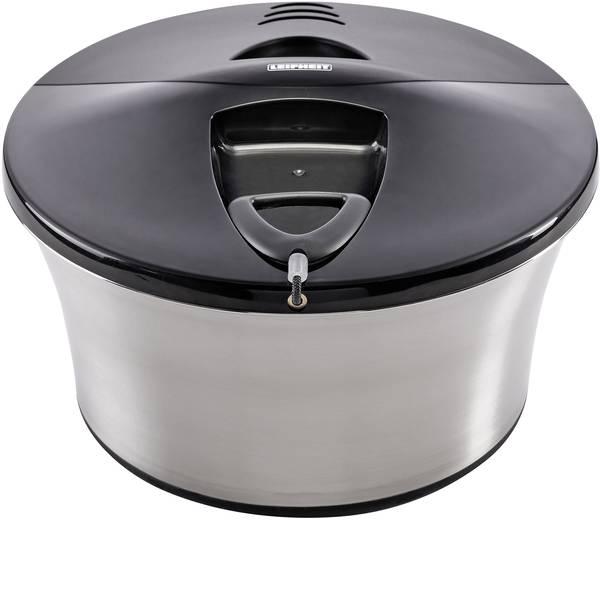Utensili e accessori da cucina - Scola insalata Leifheit in acciaio inox -