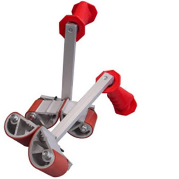 Martinetti - Carrymate 5 maniglie Carrymate Capacità di carico: -