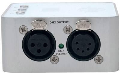 Interfaccia DMX ADJ MyDMX 3.0