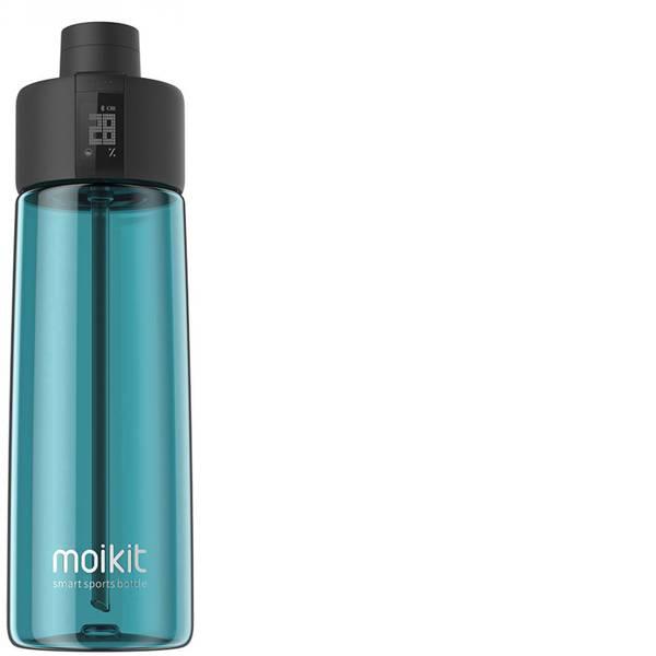 Borracce - Borraccia G1206 G1206 Moikit Blu acqua -