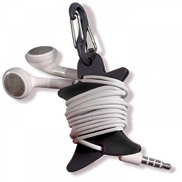 Accessori comfort per auto - Supporto per cavi NITE Ize Kabelmanager Curvyman NI-CVM-03-01 75 mm x 38 mm -