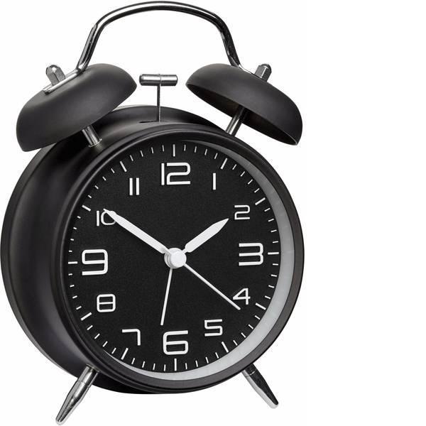 Sveglie - TFA 60.1025 Meccanico Sveglia Nero Tempi di allarme 1 -