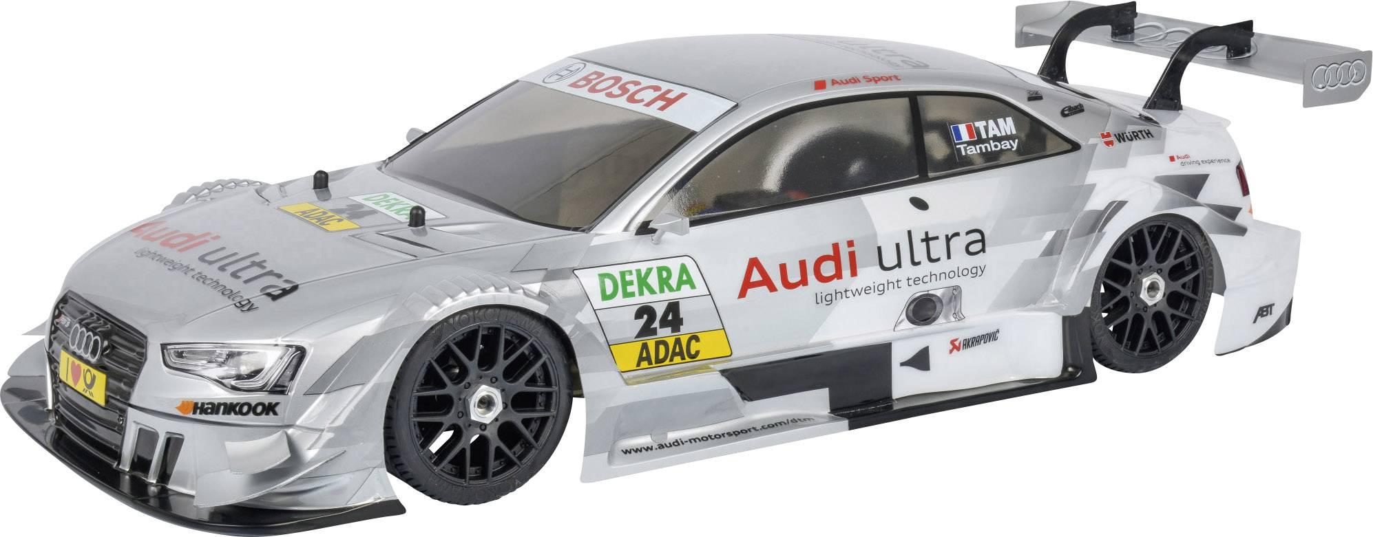 Carson Modellsport Audi RS5 Br