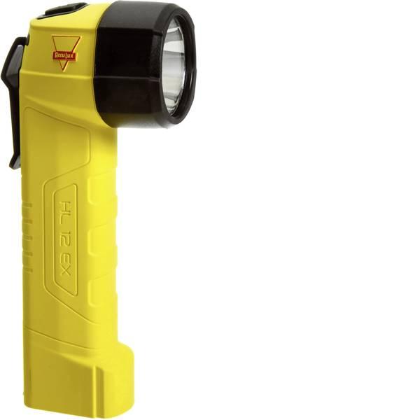 Lampade e torce per ambienti EX - Torcia tascabile Zona Ex: 1, 2, 21, 22 AccuLux HL 12 EX 170 lm 200 m -