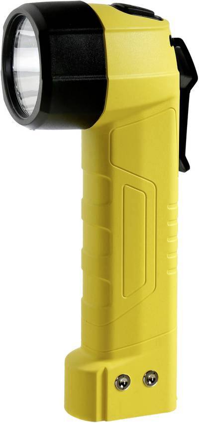 Torcia tascabile Zona Ex: 1, 2, 21, 22 AccuLux HL 12 EX 170 lm 200 m