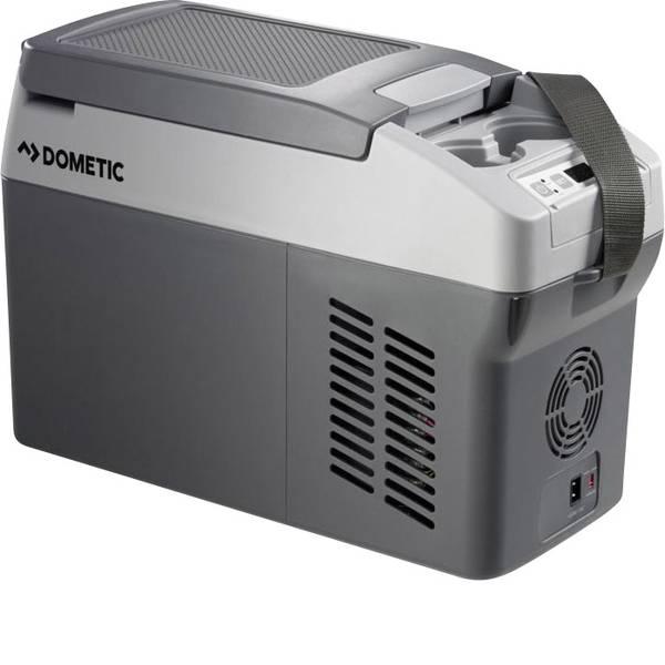 Contenitori refrigeranti - Dometic Group CoolFreeze CDF 11 Borsa frigo Compressore 12 V, 24 V Grigio 10.5 l -