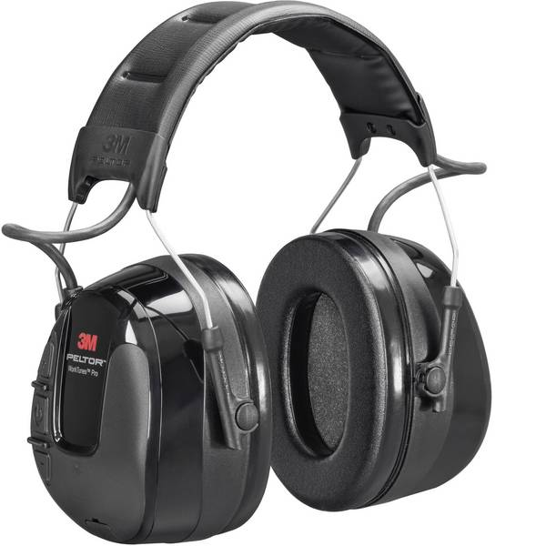 Cuffie da lavoro - 3M Peltor WorkTunes Pro HRXS220A Cuffia antirumore elettronica 32 dB 1 pz. -