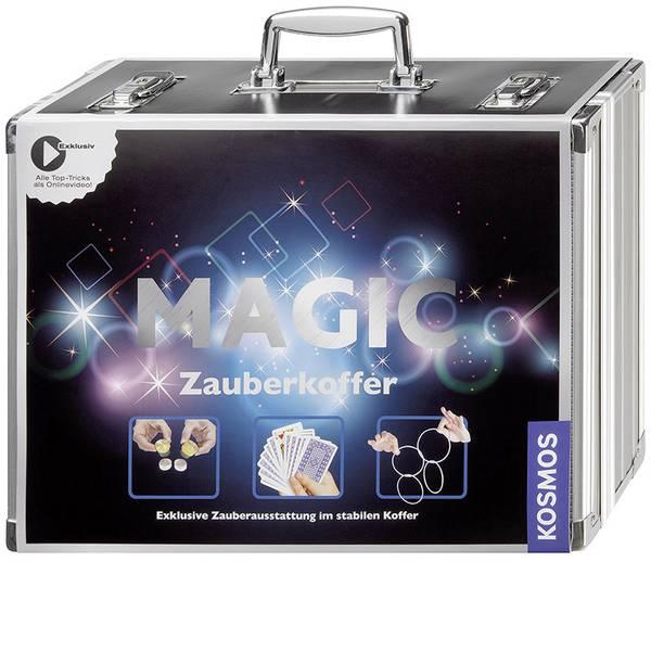 Giochi di società e per famiglie - Valigetta Kosmos Magic magia -