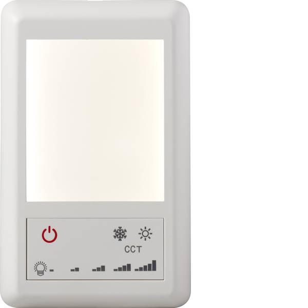 Illuminazione per interni auto - Basetech IC2-259S Single LED Touch Luce ambiente interno 12 V/DC, 24 V/DC LED (L x A x P) 109.5 x 16 x 176 mm -