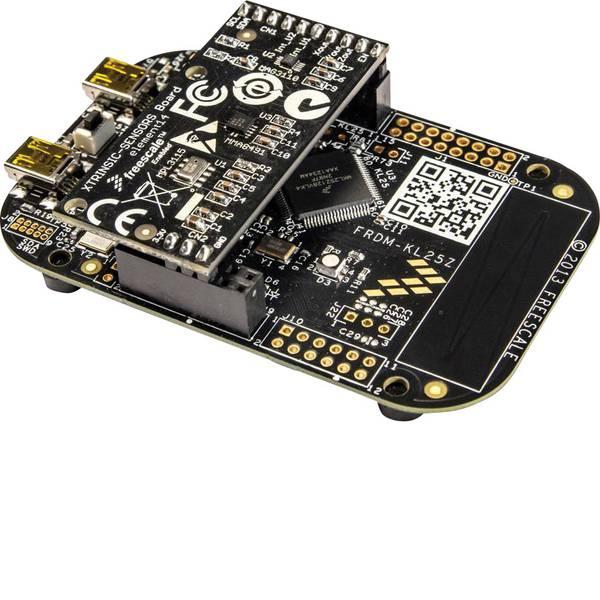 Moduli e schede Breakout per schede di sviluppo - NXP Semiconductors Raspberry Pi® scheda di espansione -
