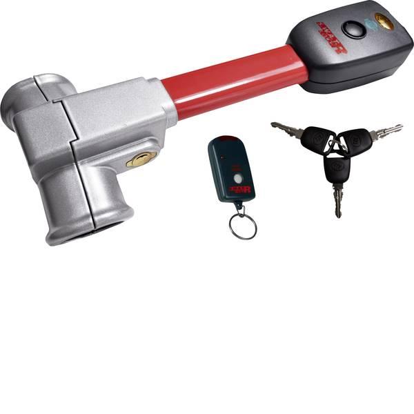 Impianti di allarme e antifurto per auto - Betec Antivol SWAT Lock-R Pro-S Bloccasterzo Incl. telecomando -