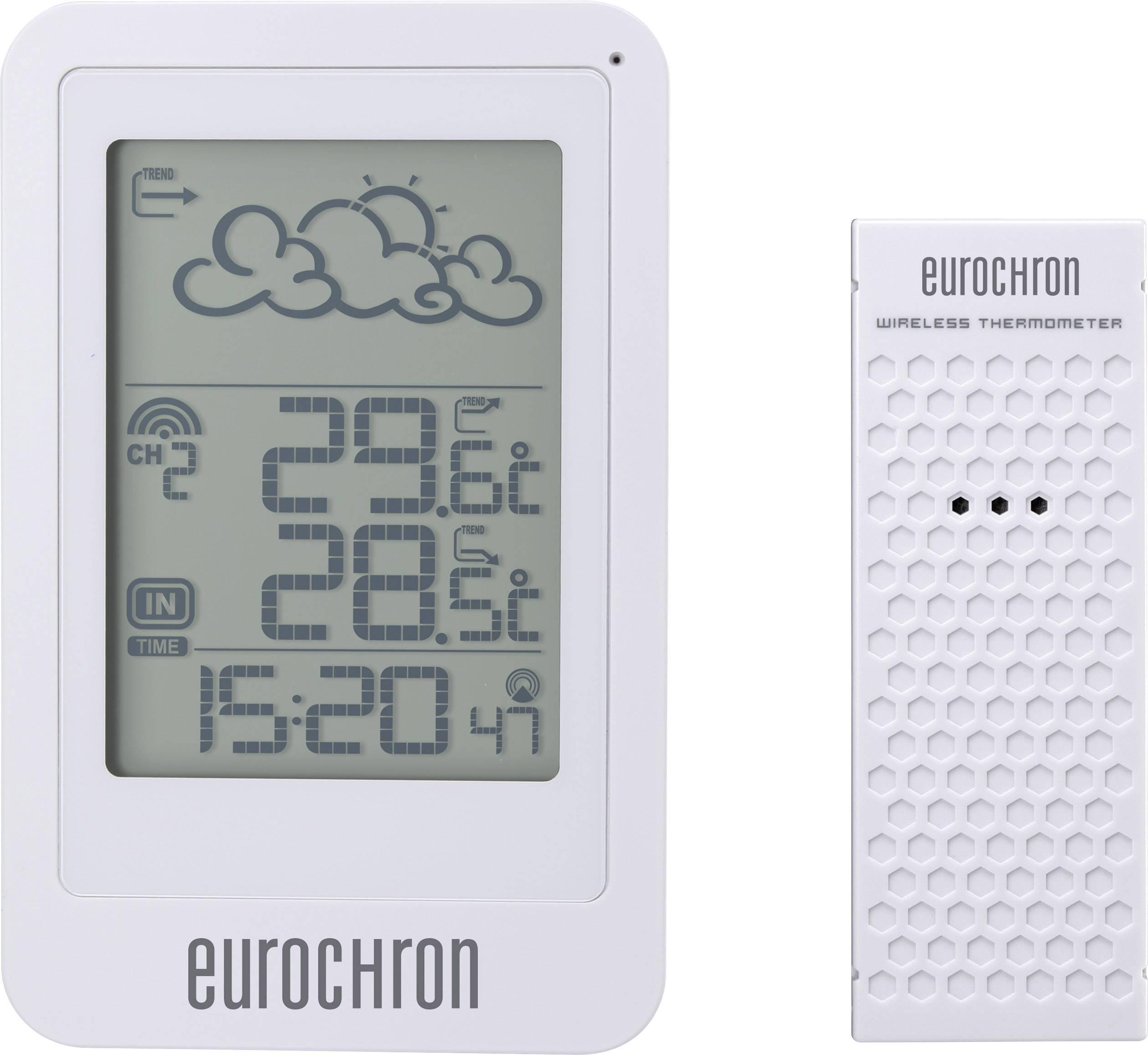 Eurochron EFWS 310i EFWS 310i