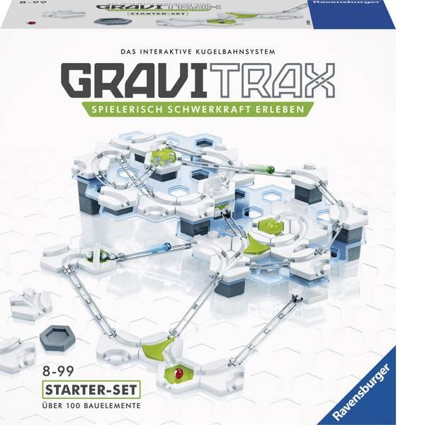Giochi di società e per famiglie - GraviTrax Ravensburger - Starter Kit -