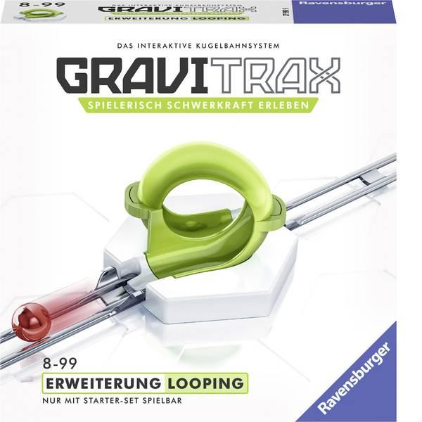 Giochi di società e per famiglie - Ravensburger - GraviTrax Looping di espansione -