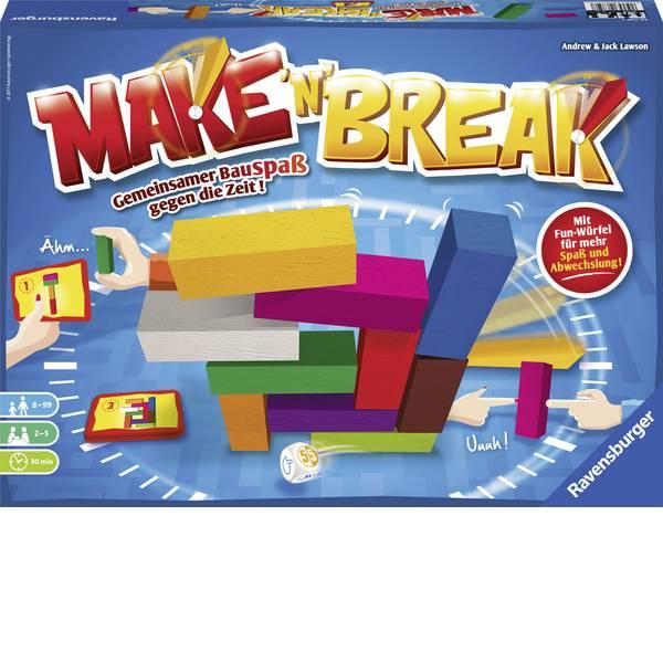 Giochi di società e per famiglie - Ravensburger - Make n Break 17 -
