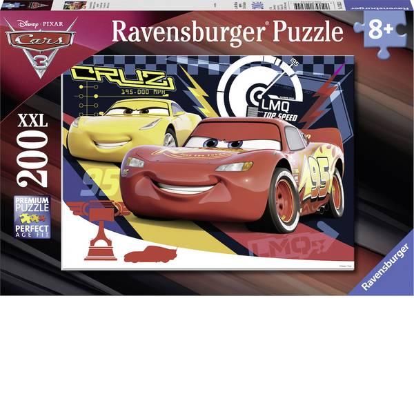 Puzzle - Ravensburger Puzzle pneumatici - rumore persiste -
