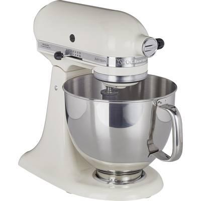 Robot da cucina KitchenAid Artisan 5KSM125EAC 300 W crema in vendita ...