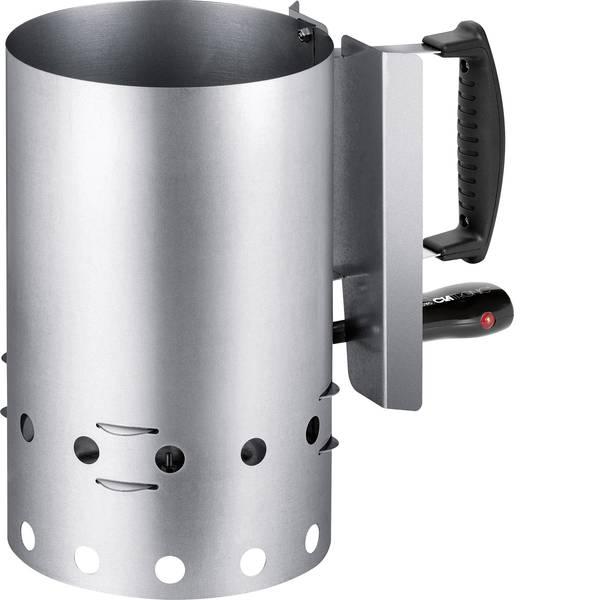Accessori grill - Accendigrill Clatronic EGA3662 Inox argento -