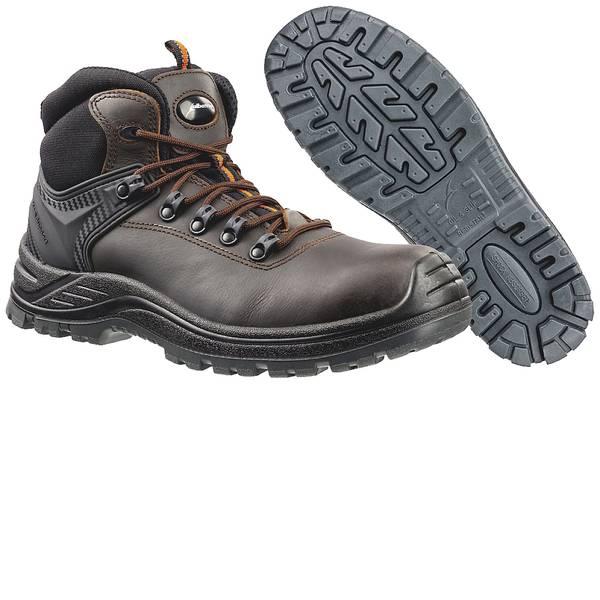 Scarpe antinfortunistiche - Stivali di sicurezza S3 Misura: 45 Marrone, Nero Albatros ENDURANCE MID SRC 631320-45 1 Paia -