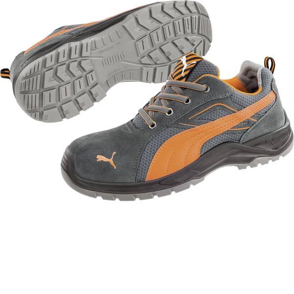 Scarpe antinfortunistiche - Scarpe di sicurezza S1P Misura: 45 Nero, Arancione PUMA Safety Omni Orange Low SRC 643620-45 1 Paia -