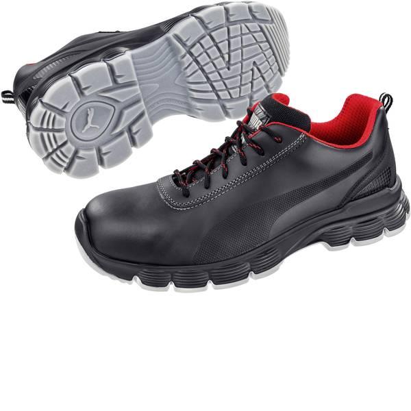 Scarpe antinfortunistiche - Scarpe ESD di sicurezza S3 Misura: 45 Nero PUMA Safety Pioneer Low ESD SRC 640521-45 1 Paia -