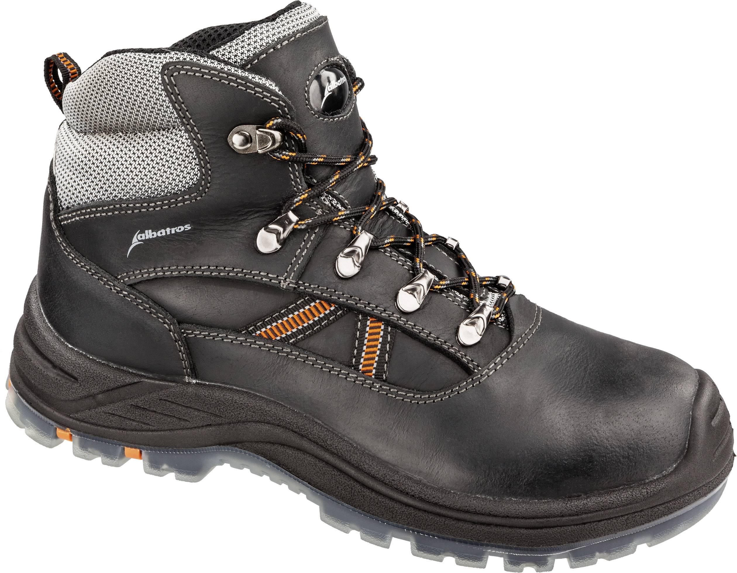 Stivali di sicurezza S3 Misura