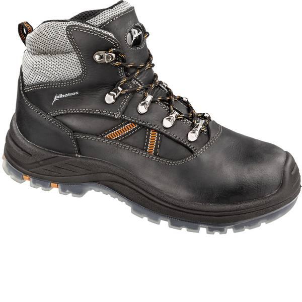 Scarpe antinfortunistiche - Stivali di sicurezza S3 Misura: 42 Nero Albatros FUNCTION MID SRC 631650-42 1 Paia -