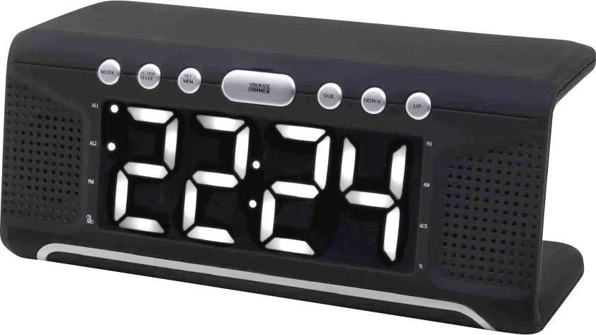 SoundMaster UR800SW FM Radiosveglia